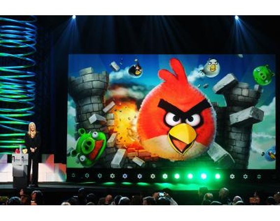 "How to Input a Code for ""Angry Birds: Rio"" - Games Cheats Bank"