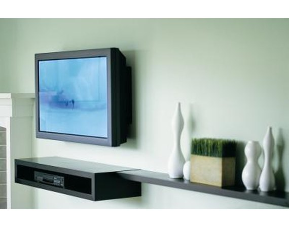 Differences Between Tv Wall Mounts Sanus Wall Mount