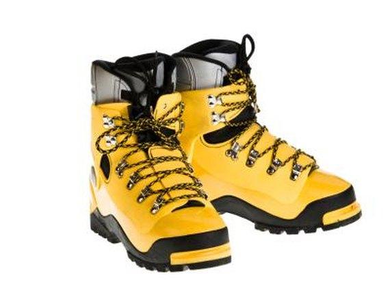 DIY Thermal Boots