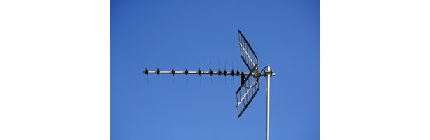 How to Install a TV Antenna or Aerial