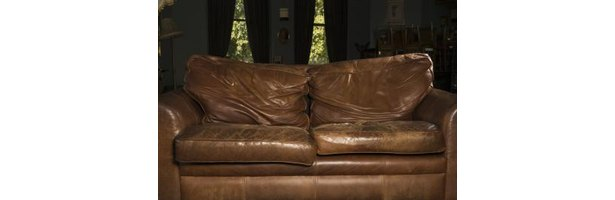 Can I Steam Clean A Leather Couch