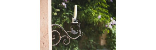 How To Decorate A Backyard Porch In French Country Ehow