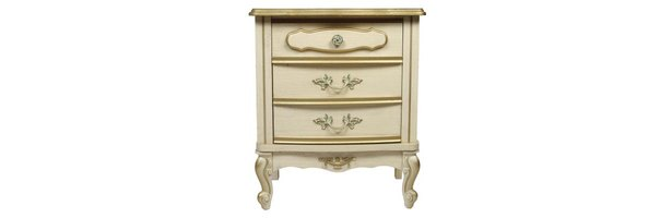 How To Decorate With French Provincial Furniture Ehow