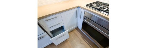 Do New Kitchen Cabinets Need Shelf Liners