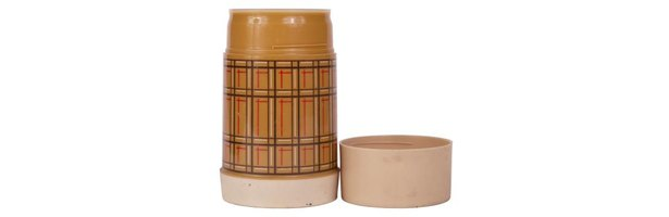 how to make thermos flask at home
