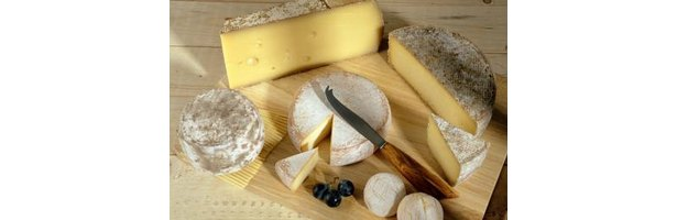 Does Aging Unpasteurized Cheese Make It Safe to Eat? thumbnail