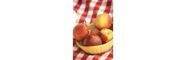 How to Make Fresh Peach Nectar thumbnail