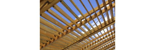 how to build an awning frame