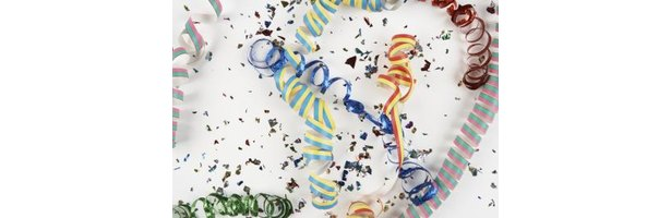 How to Make Homemade Confetti Poppers With Empty Paper Towel Rolls