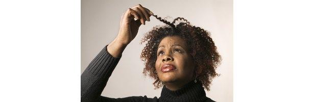 Black Women Grow Long Hair