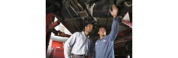 how to write a diesel mechanic resume  7 steps