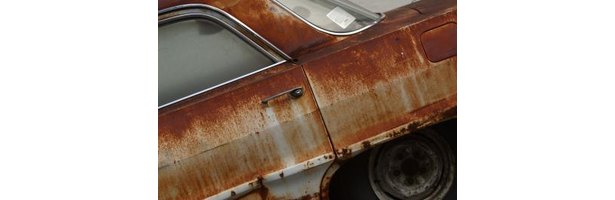 How to Weld a Rusty Quarter Panel thumbnail