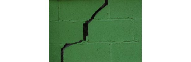 When To Worry About Basement Wall Cracks Ehow