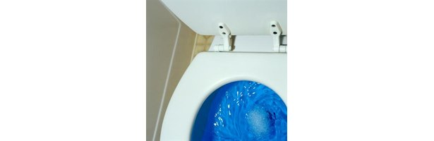 what to put around a toilet to prevent splashing ehow. Black Bedroom Furniture Sets. Home Design Ideas