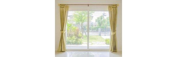 How To Install Curtain Holdbacks 8 Steps Ehow