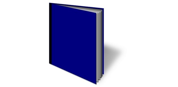 Write a book with ms word