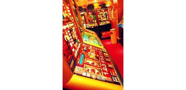 prince rupert casino