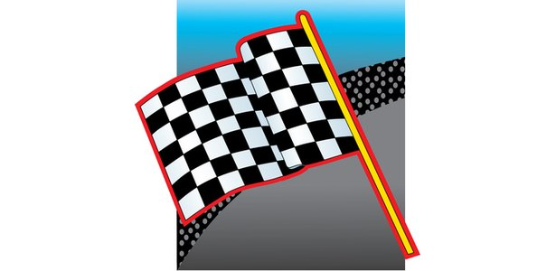 National Association  Stock  Auto Racing  on Rev Guests Up With A Nascar Party