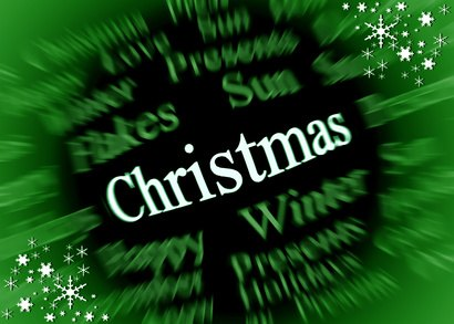 fotolia 1923306 XS Office Christmas Party Games!