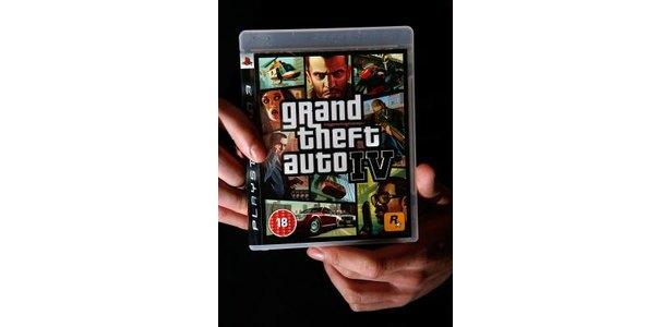 GTA IV 2013 Comlet Edition [Dz Team]