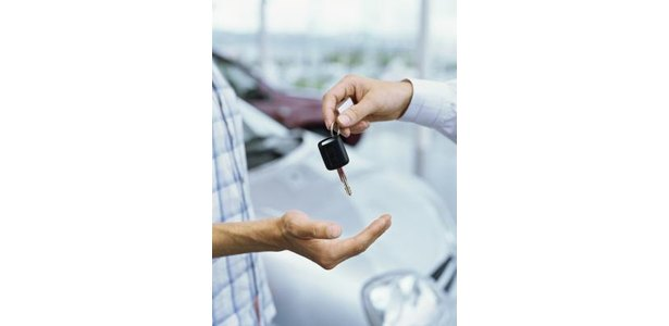 What Portion of the Value of a Used Car Donated to a Charity Is Deductible? thumbnail