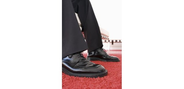How to Keep Your New Dress Shoes From Wrinkling thumbnail