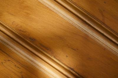 How to Make Oak Baseboards Shine thumbnail