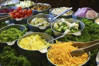 Party Home Ideas on Buffet Meal Ideas For A Birthday Party At Home   Ehow Com