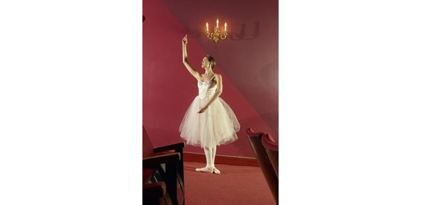 Pretty Costume Ideas for Teen Girls thumbnail A ballerina costume is pretty ...