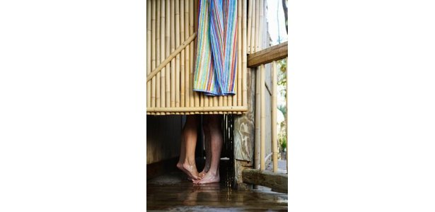 Can Teak Wood Be Used in a Shower? thumbnail