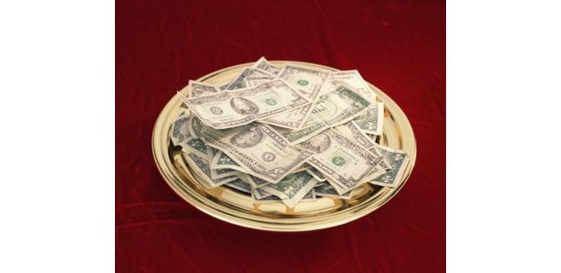 How to Teach Youth About Tithing thumbnail