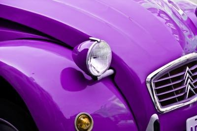 How to Use Duplicolor Paint on Your Car