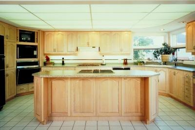 Kitchen renovations kitchens resurface cabinetry storage for Types of wood cabinets for kitchen