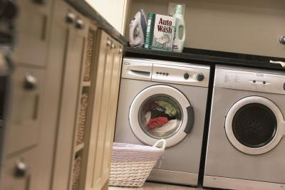 kitchenaid washing machine troubleshooting
