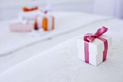 How to Make Creative Box Favors for an Indian Wedding thumbnail