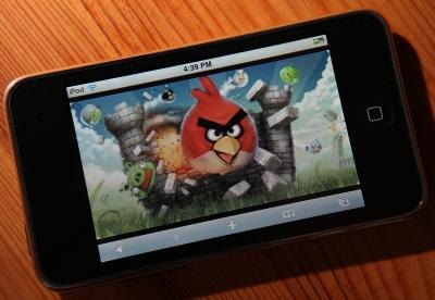 "How to Beat 12-9 Ham 'Em High in ""Angry Birds"" thumbnail"