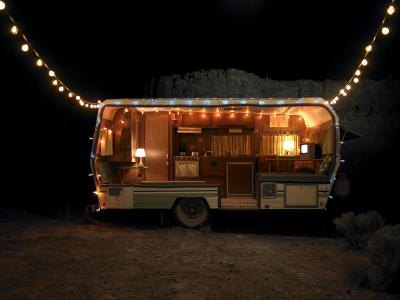 How to Decorate Your RV for Halloween | eHow