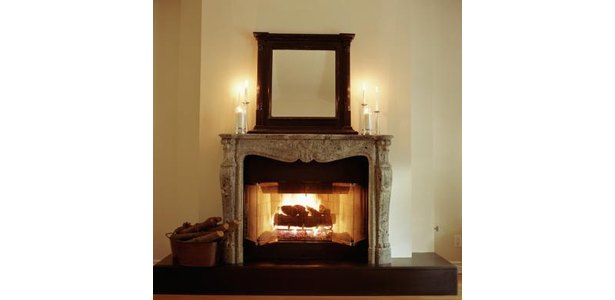 corner gas fireplace designs