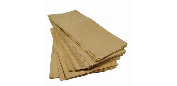 Brown Paper Bag Floor Covering http://www.ehow.com/how_5909698_make-floor-brown-paper-bags.html