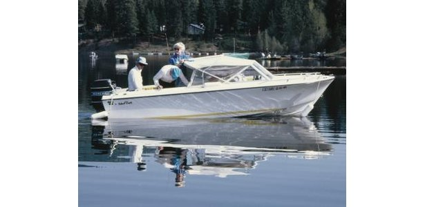 How to Winterize a 2 Cycle Outboard Motor - Yahoo! Voices - voices