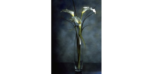 What Kind of Flowers Can I Use With a Calla Lily Centerpiece? thumbnail