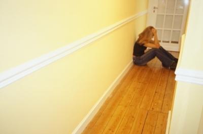 Laminate Flooring Direction Lay Hallway Best Hardwood Company Afzelia Doussie