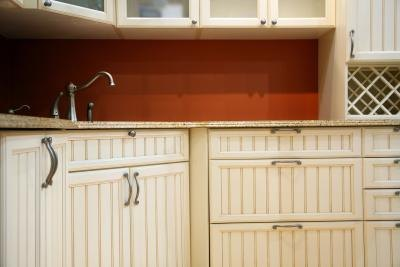 Marking Kitchen Cabinet Door Center Panel | Cabinet Doors Kitchen