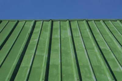 Types of Corrugated Sheds thumbnail