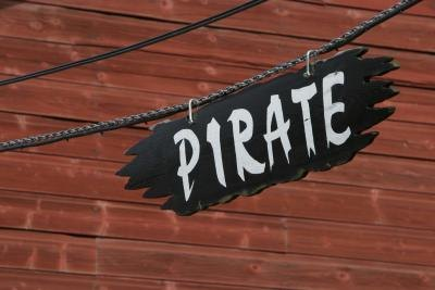 90266290 XS How to Throw an Adult Pirate Party thumbnail Only pirates are allowed at ...