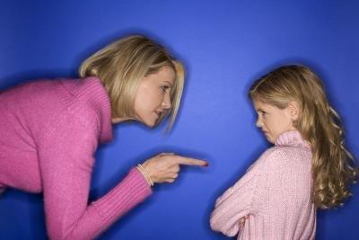 Как помочь дети превращаются негативное поведение в положительную Поведение