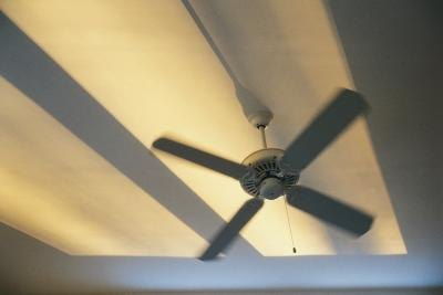 HOW TO INSTALL A BATHROOM CEILING FAN