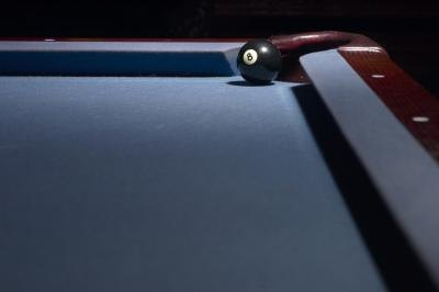 Value of 8 ft Brunswick Celebrity Model HY? | Pool and Billiard Tables