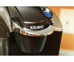 Keurig Coffee Maker Quit Working No Power : Why Does My Keurig B70 Not Brew? (with Pictures) eHow