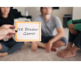 Small Group Ice Breaker Games 40